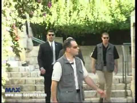 Executive Protection Services, Close Protection Services