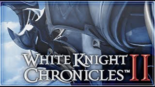 [PS3] White Knight Chronicles II *Max Gold+Max Dahlia+Max Skill Points Save*