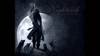 Nightwish- 7 Days To The Wolves (Guitar Backing Track w/ Vocals)