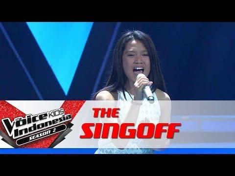 Download Lagu Shakira - Skyscrapper (The Voice Kids)