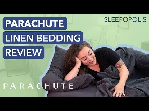 Parachute Linen Sheets Review
