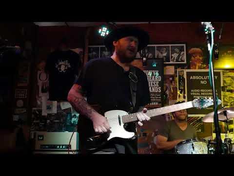 Josh Smith - Full Show - 10/7/18 Baked Potato