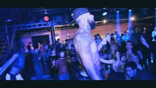 СUBE-MC DONI FT DJ YARIK STEP-Black Star Club Show(07-08).10.2014)