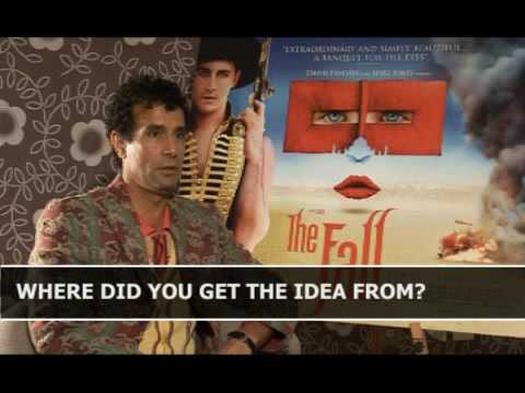 Tarsem Singh talks The Fall  Empire Magazine