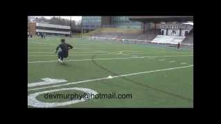 AGILITY DRILLS FOOTBALL