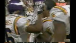Video Kelly Campbell 72 yards vs Detroit 2003 download MP3, 3GP, MP4, WEBM, AVI, FLV November 2017