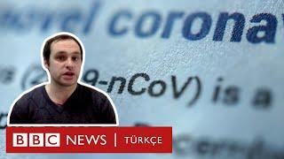 Koronavirüs hastası: