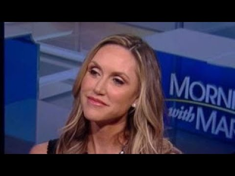 Lara Trump 'sad' about Steve Wynn's resignation