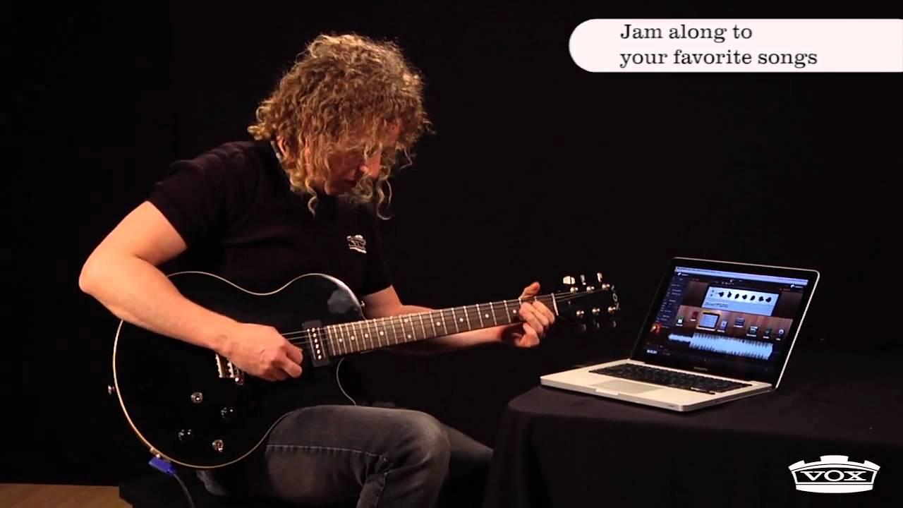 JamVOX III - Offizielles Produktvideo thumbnail