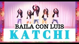 Download KATCHI Ofenbach CHOREOGRAPHY | BAILA CON LUIS 2017/2018 MP3 song and Music Video