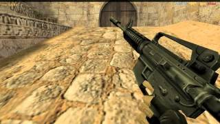 Play Counter Strike 1.6 by TIXO