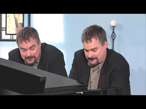 Dave Powers - Powerhouse Duet