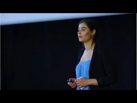 Why You Are Not An Entrepreneur Yet | Isabella Efimov | TEDxOTHRegensburg