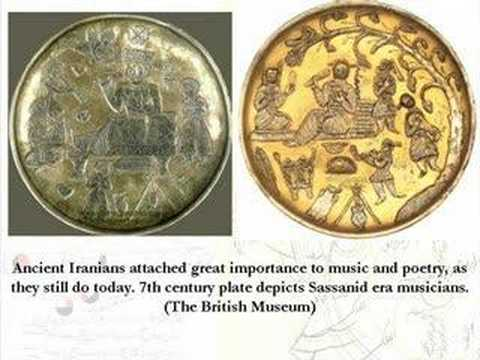 Science & Technology in Iran / Persia- Part 1 (Before Islam)