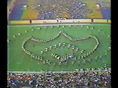 Pearl High School MBA 1983