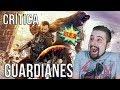 Guardianes / Crítica / Opinión / Reseña / Review