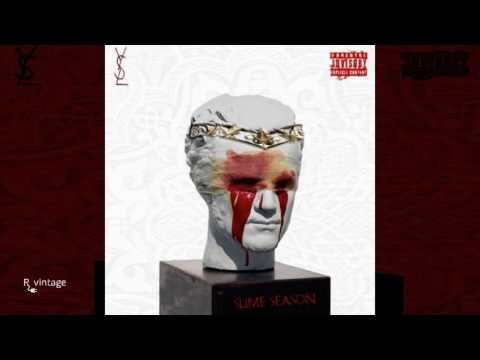Young Thug - No Way Instrumental (Reprod. By R Vintage)