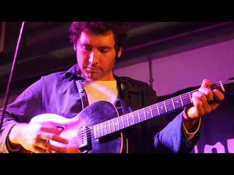 Allah-Las - No Werewolf + Tell Me (What's On Your Mind) Live @ Rough Trade East