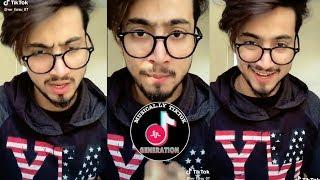 Faisu bhai ko kisna aakh mari || faisu ka friends || Musically TikTok faisu 5th video ||