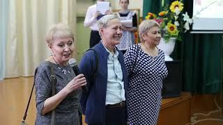 Вечер встречи выпускников школа №3 Южноуральск 2020 HD