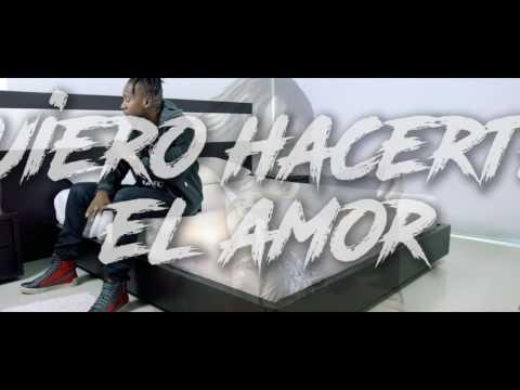 Young F - La Invitación (Videoclip Oficial) #CarácterLatino