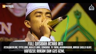 Download lagu Full Qasidah Acara Inti MP3
