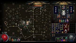 [2.6] Pathfinder Poison Blade vortex Guide [ Legacy league ]