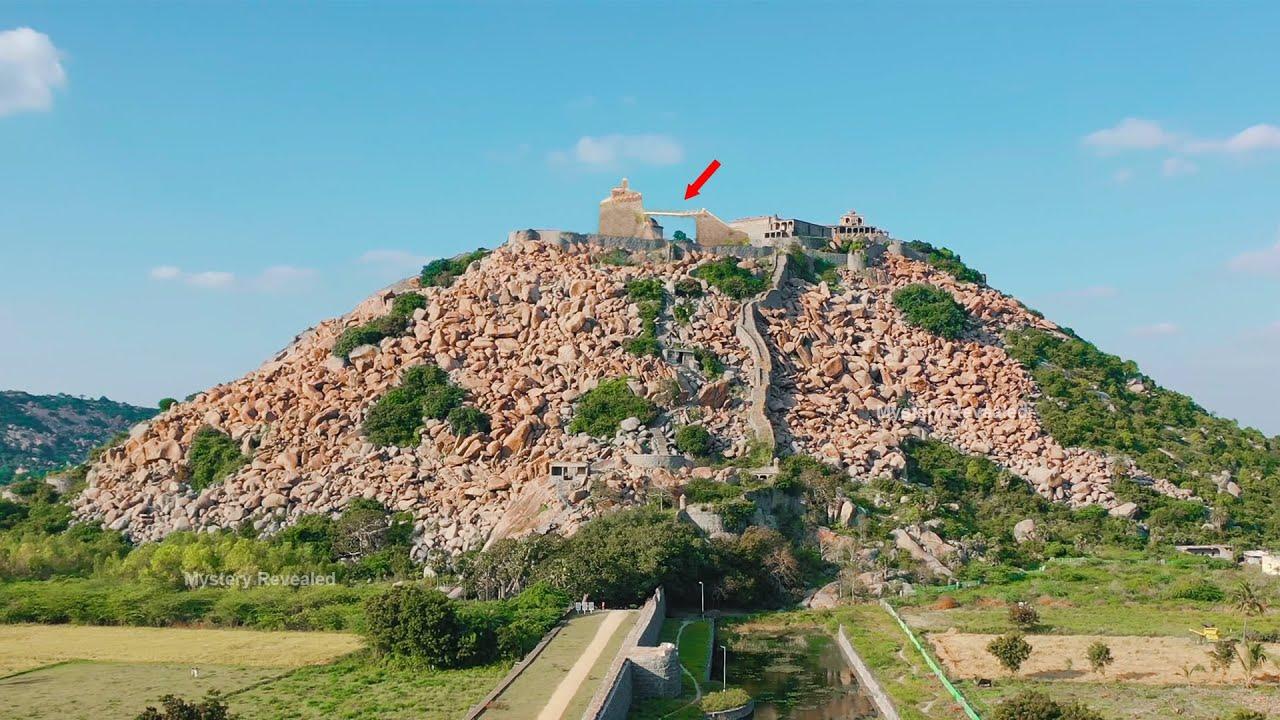 इस अकेले पुल की वजह से आजतक किसीने इस किले को जीतने की हिम्मत नहीं की    History Of Indian Forts  