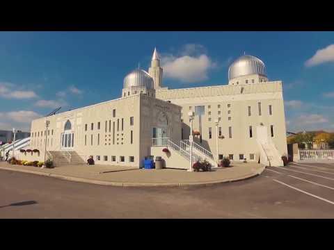 Documentary - Mahmood Mosque Regina, Saskatchewan, Canada