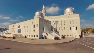 Documentary - Mahmood Mosque Regina, Saskatchewan, Canada