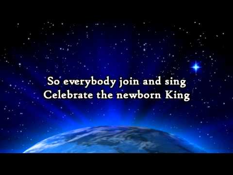 Phil Wickham - Christmas Time - Lyrics