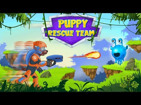 Puppy Patrol 🐶 Puppy Rescue Patrol 🐶 Adventure Game 🐶 Cartoon game for kids