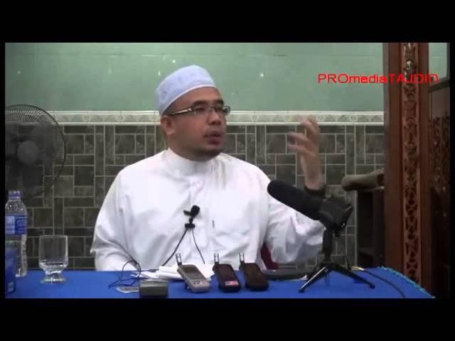 Dr Asri: Puisi Imam Syafie Ilasturi Firdausi Aala