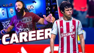 ΕΠΙΣΤΡΟΦΕΣ! | FIFA 20 Career | TechItSerious