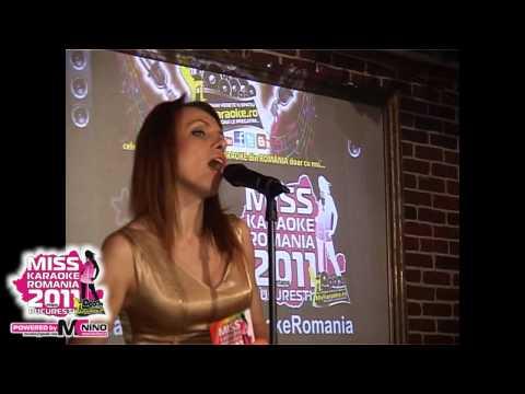Miss Karaoke Romania etapa Bucuresti @ 17 Martie 2011 part. 1