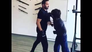 Faruk Anter Wing Chun
