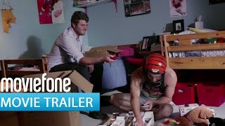 'Awful Nice' Trailer (2014):  James Pumphrey, Alex Rennie