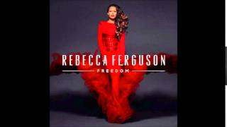 Watch Rebecca Ferguson Wonderful World video