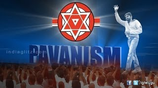 Pawanism Song on Pawan Kalyan by Fans l Janasena l JanaSena Party Songs
