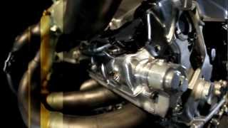 F1 Engine: Renault RS27 2013 (1080p)