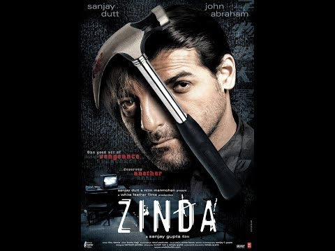 "Zinda HIndi Movie song ""Yeh Hai Meri Kahani"" Lyrics"