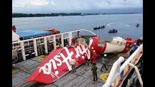 Seconds From Disaster - Air Asia Flight 8501