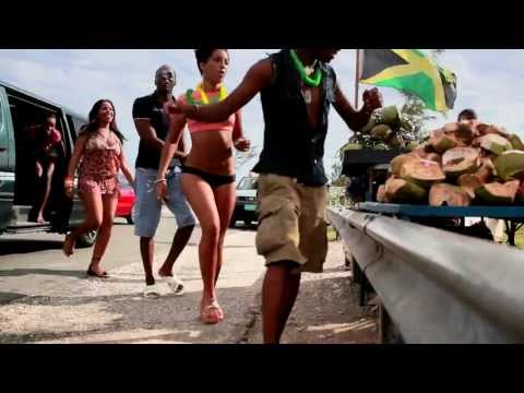 KEIDA AND SHURWAYNE WINCHESTER - GOOD VIBRATION (OFFICIAL VIDEO)