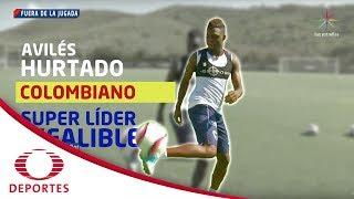 Fuera de la Jugada con Avilés Hurtado | Televisa Deportes