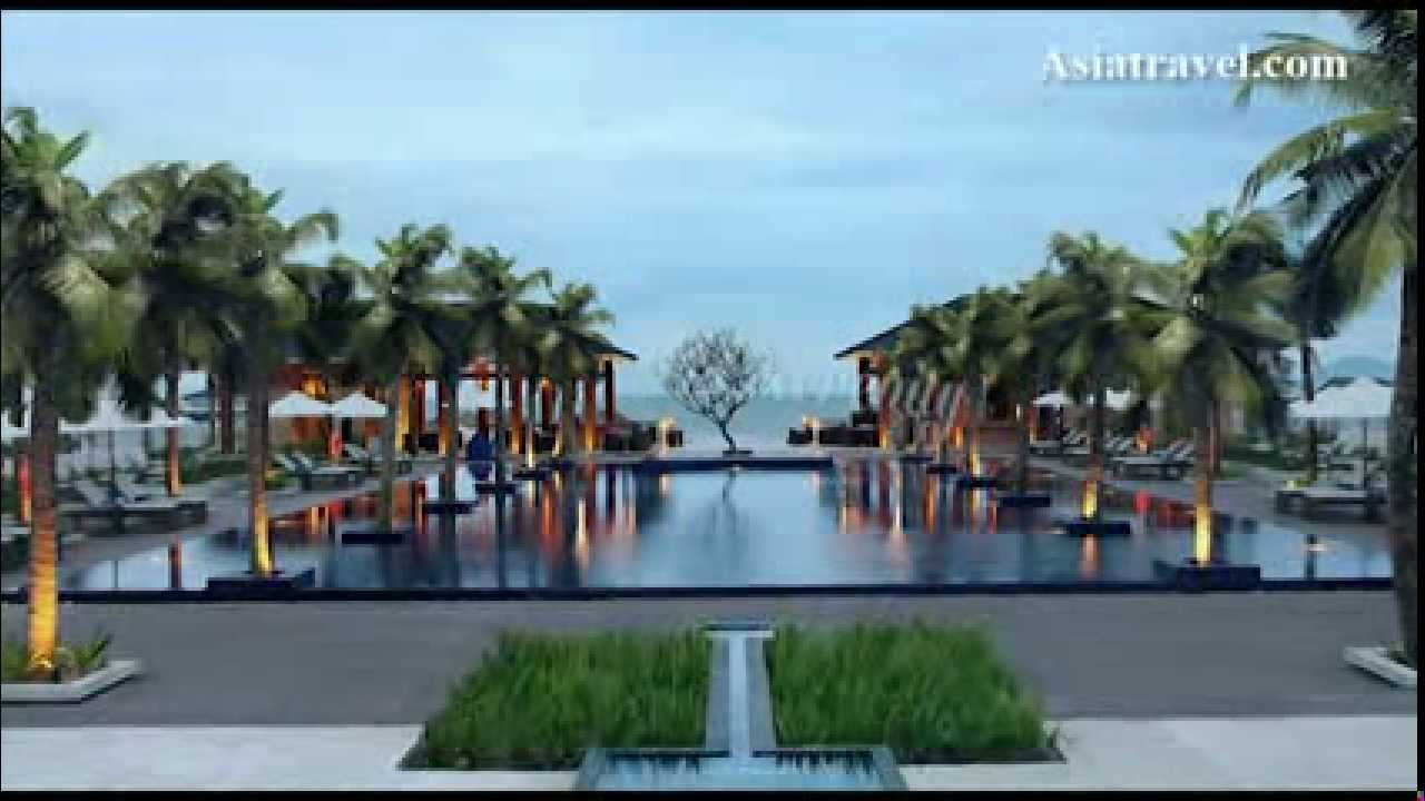 Sunrise Hoi An Beach Resort Vietnam Tvc By Asiatravel