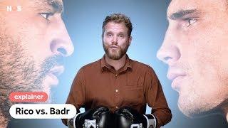 Kickboksen, zoveel meer dan blind meppen
