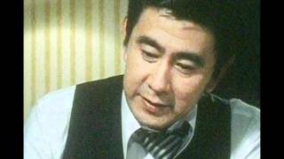 宇津井健先生 生日快乐 happy birthday to Mr. Ken Utsui.
