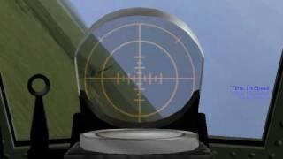 Il-2 Sturmovik Forgotten Battles AI fight