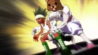 Скачать Baller X Baller The Emperors Jam Quad City DJ S VS Hunter X Hunter