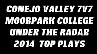 Conejo Valley Moorpark College 7v7
